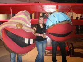 2008-12-12 T-Mobile Vánoční party