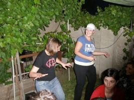 2009-06-27-28 Buttonek Grill Party