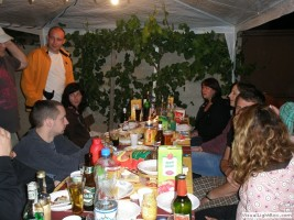 2010-06-26 Grill party