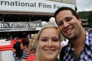 2013-07-05 Karlovy Vary – Filmový festival