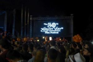 2015-07-03 Karlovy Vary – MFFKV – zahajovací den